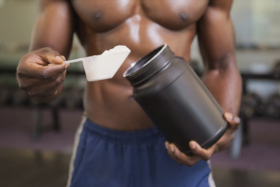 How much protein should you have per day