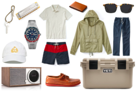 Products from Huckberry Finds June 2020