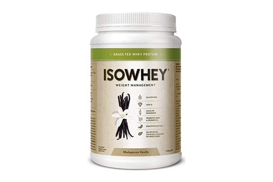 Isowhey Protein Weight Management