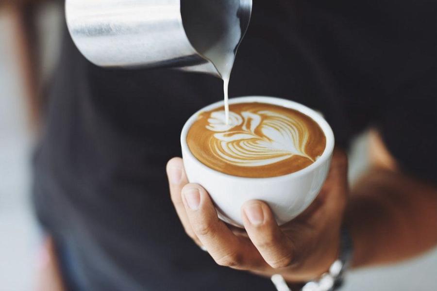 James Hoffman Coffee
