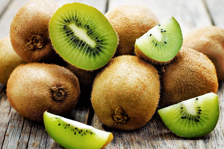 Kiwifruit could be the key to your good night's sleep 2