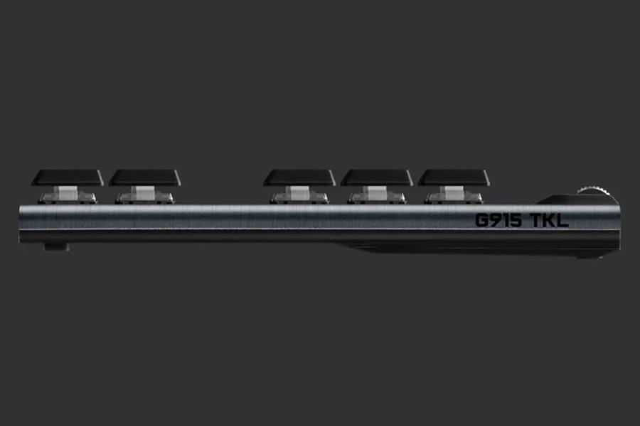 Logitech G915 TKL slim