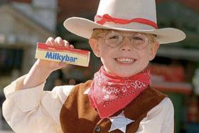 Milky Bar Kid-ult 1