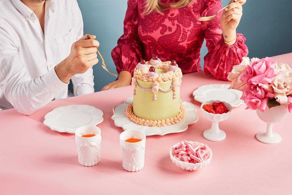 Miss Trixie Drinks Tea Best Cake Shops Melbourne