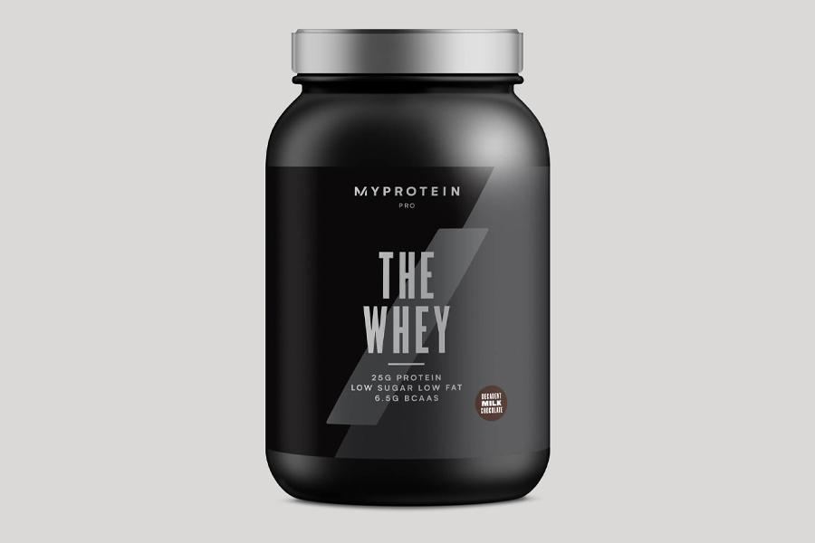 MyProtein THE Whey