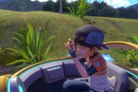 New Pokemon Snap 2