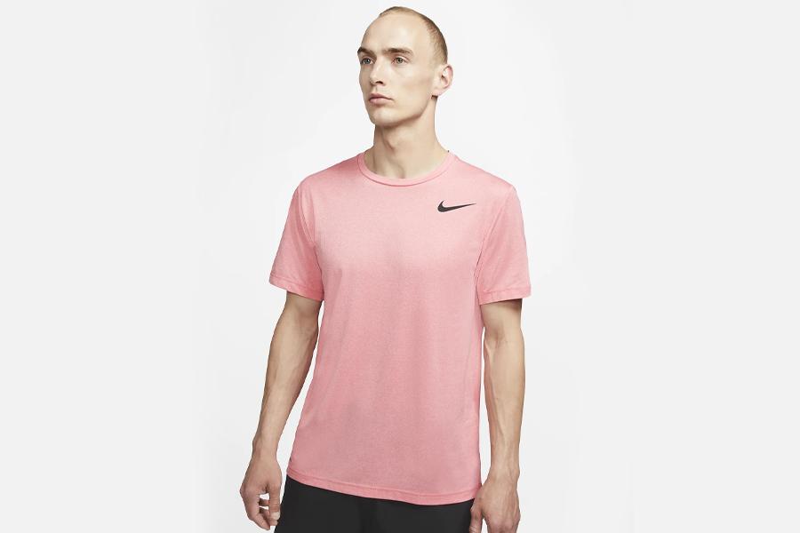 Nike Pro Short-Sleeve