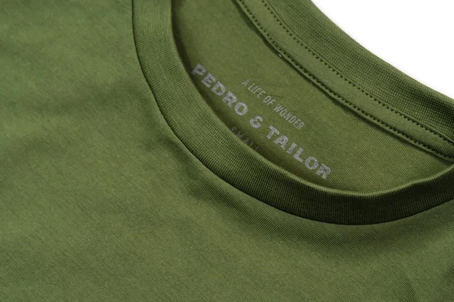 Pedro & Tailor Luxury Basics