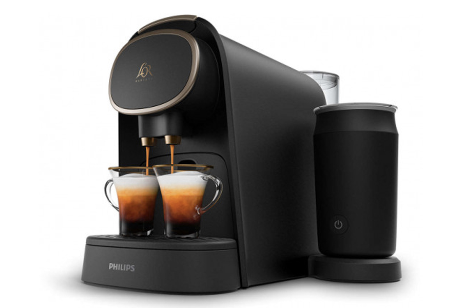 Philips L'OR Barista System Capsule Coffee Machine
