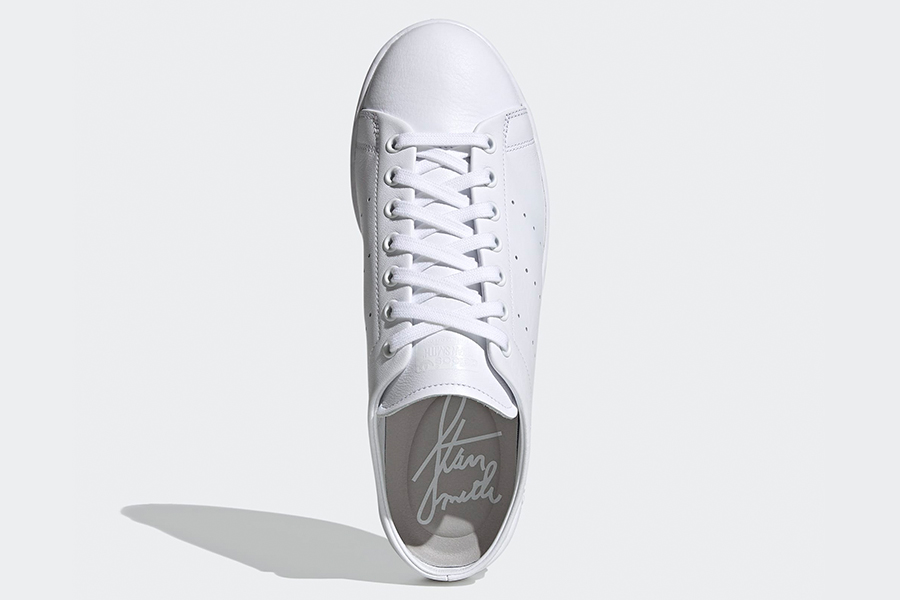Stan Smith Slip On Shoes front view