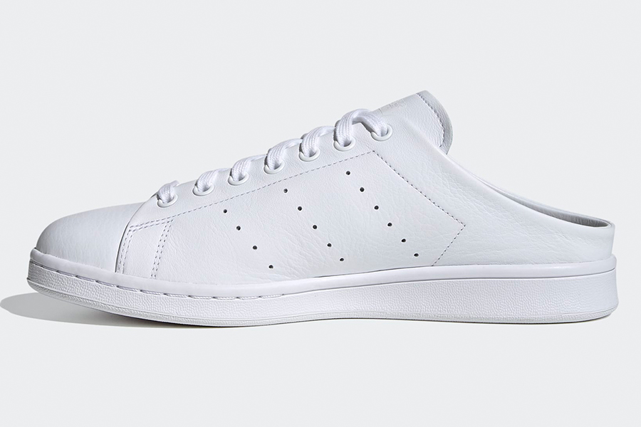 Stan Smith Slip On Shoes right side view