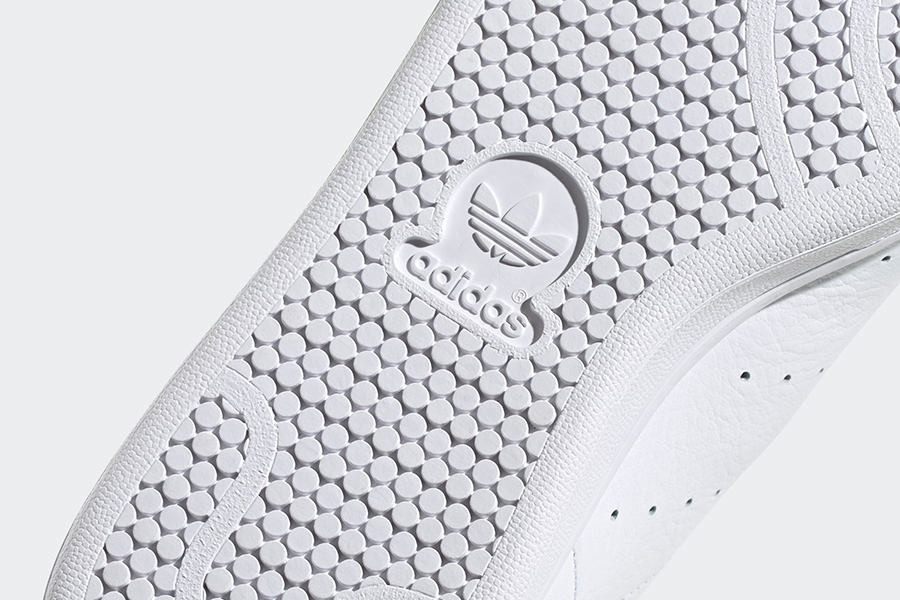 Stan Smith Slip On Shoes sole view