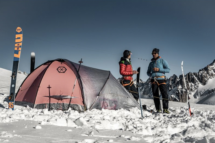 Samaya Tent 1