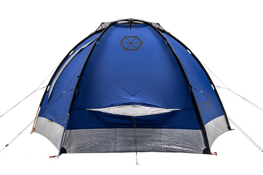 outdoor Samyara Tent