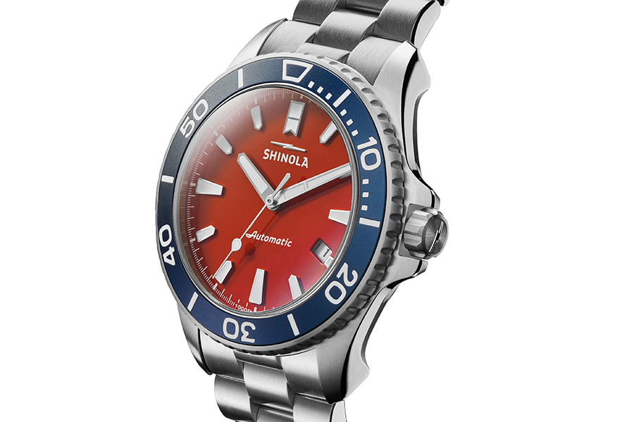 The Harbor Monster Automatic watch