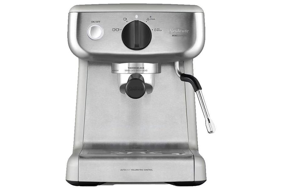 Sunbeam EM4300 Mini Barista Espresso Machine