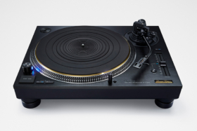 Technics announces the SL-1210GAE