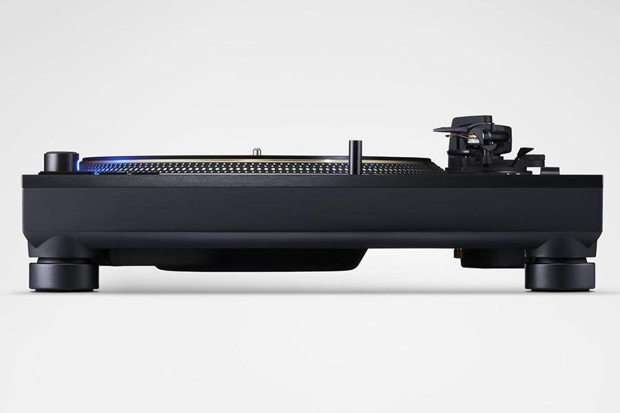 Technics announces the SL-1210GAE limited edition