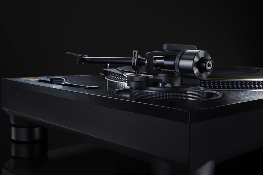 Technics Turntable system parts