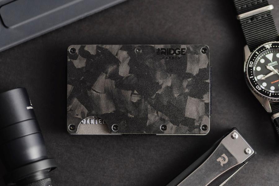 ultimate slim wallet