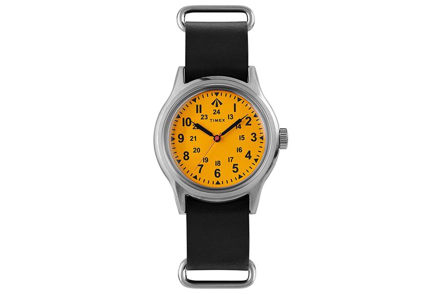 Timex x Nigel Cabourn Sea Survival Watch