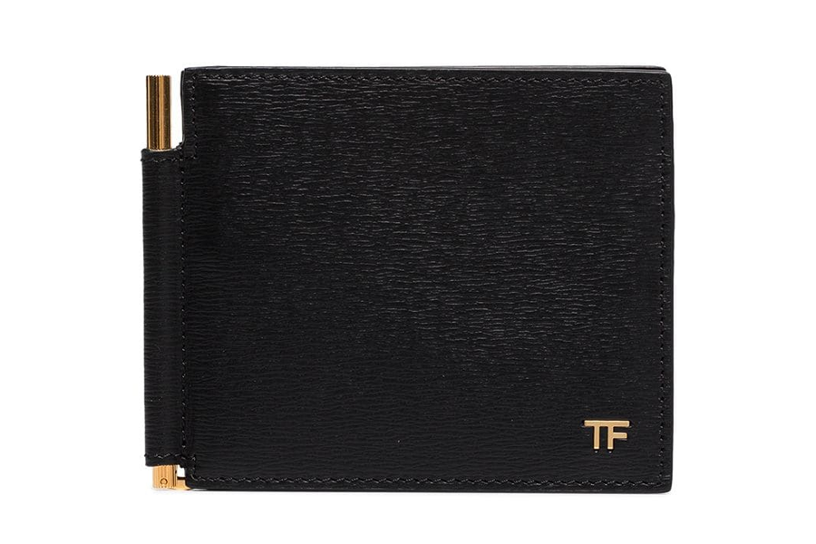 Tom Ford best wallet brands for men