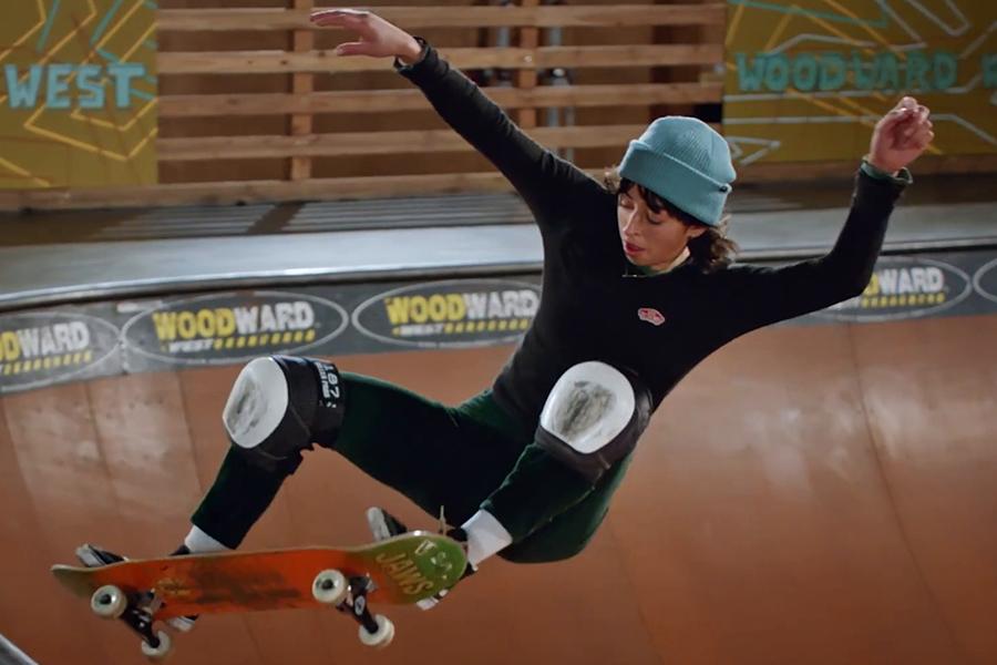 Tony Hawk Skateboarding Masterclass