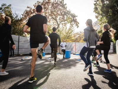 Uncovering the mental health benefits of exercise