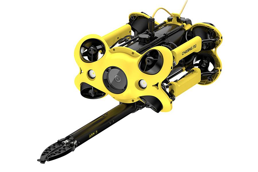 professional Underwater Drone