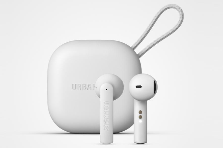 Urban Ears true wireless headphones