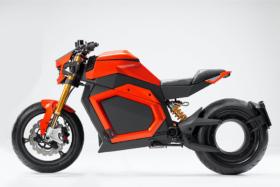 VERGE TS Electric Roadster bike