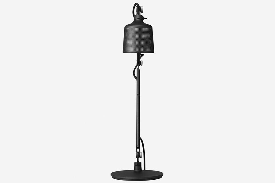 Vipp desk lamp front