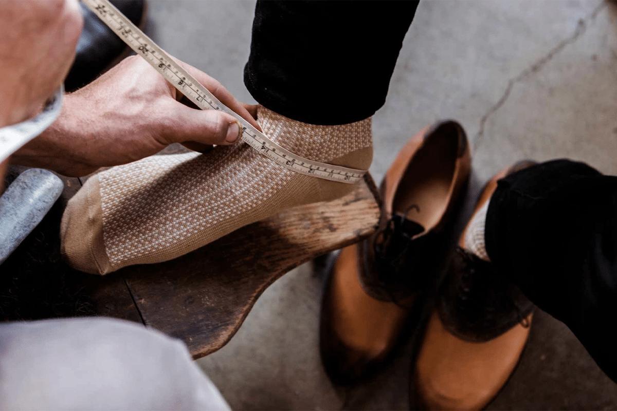 Wootten Australian made shoes