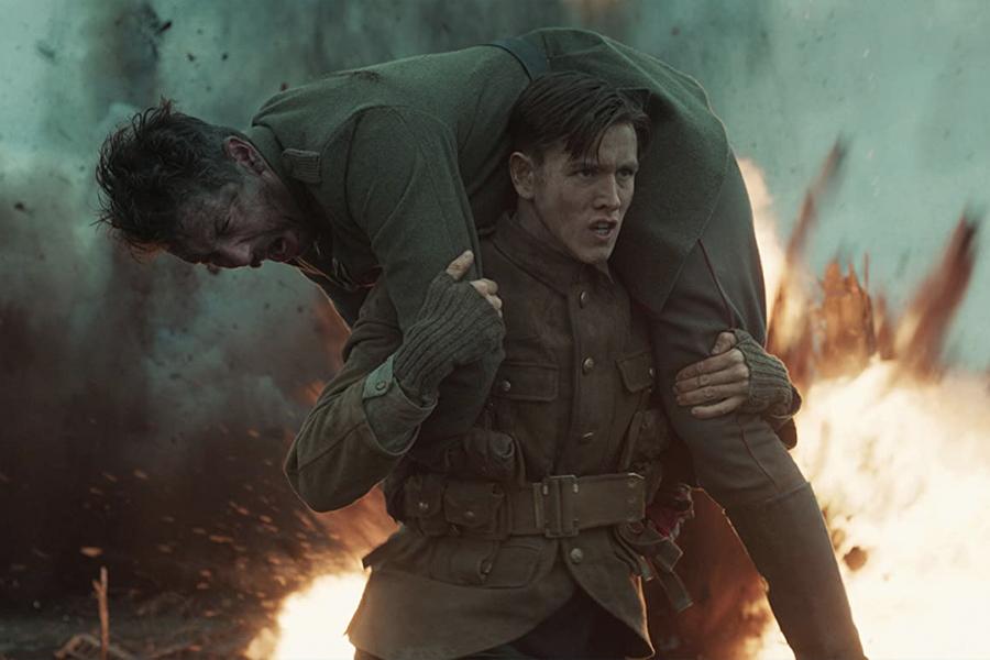 best new movie trailers - June