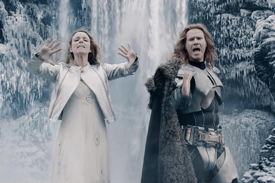 eurovision a stroy of fire saga 1