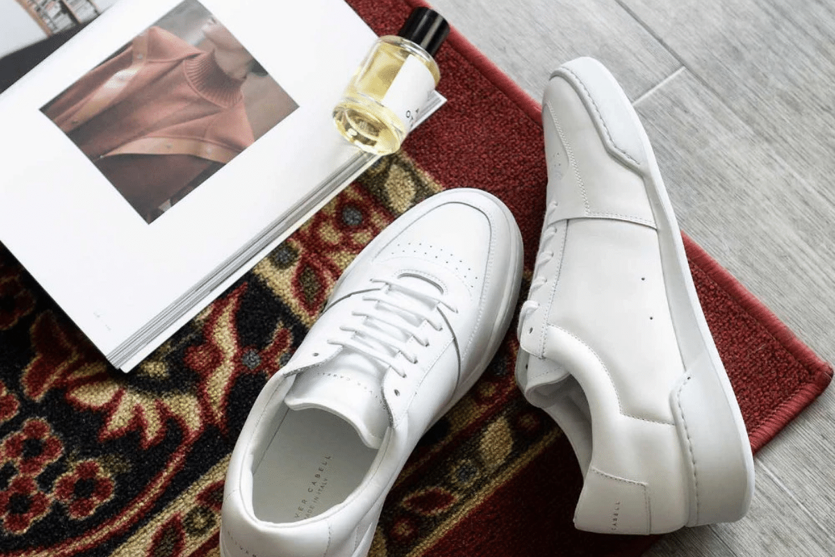 Oliver cabell court sneaker 2