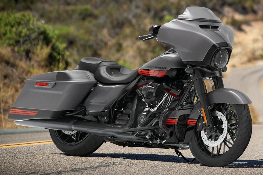 2020 Harley-Davidson CVO