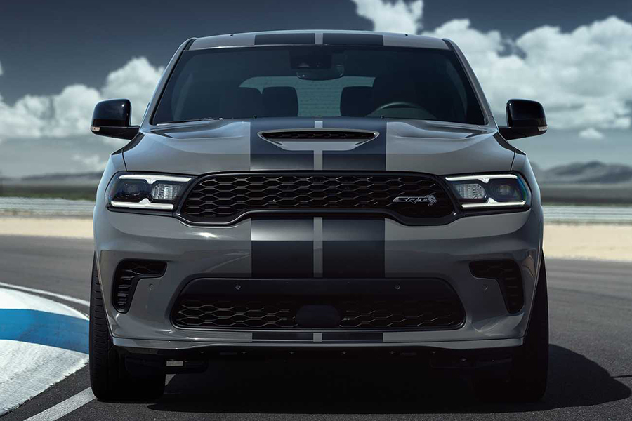 2021 dodge durango srt moves into hellcat territory | man