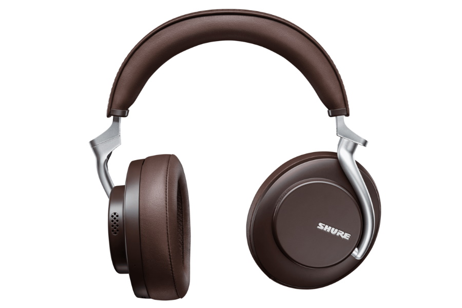 shure aonic 50 wireless headphones