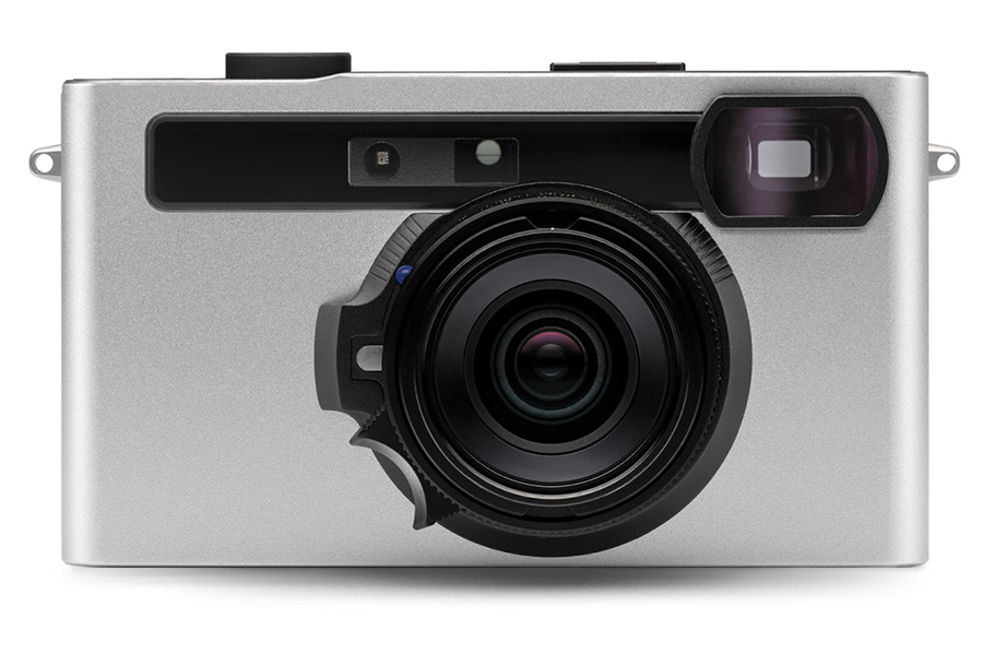 APS-C Rangefinder Camera