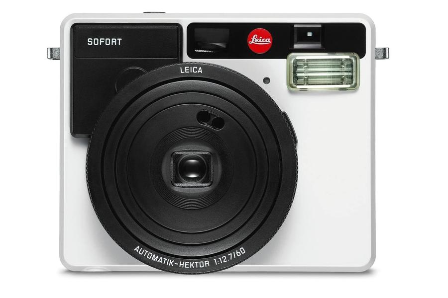 Leica Sofort Instant Film Camera