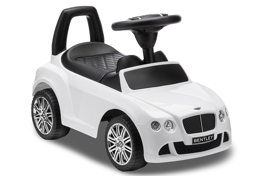 Bentley kids toys front mini car