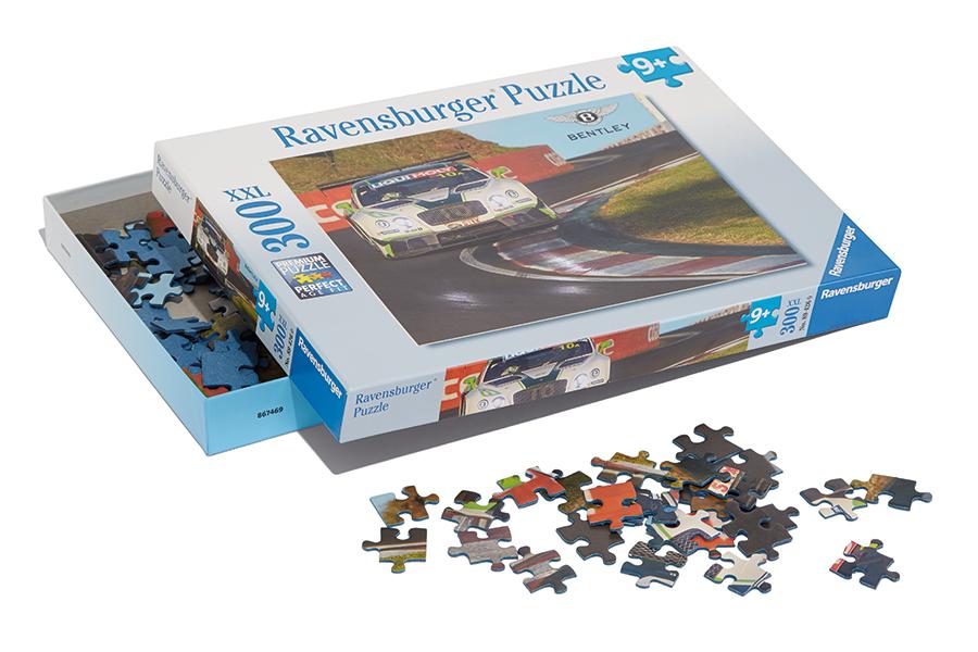 Bentley kids toys puzzle