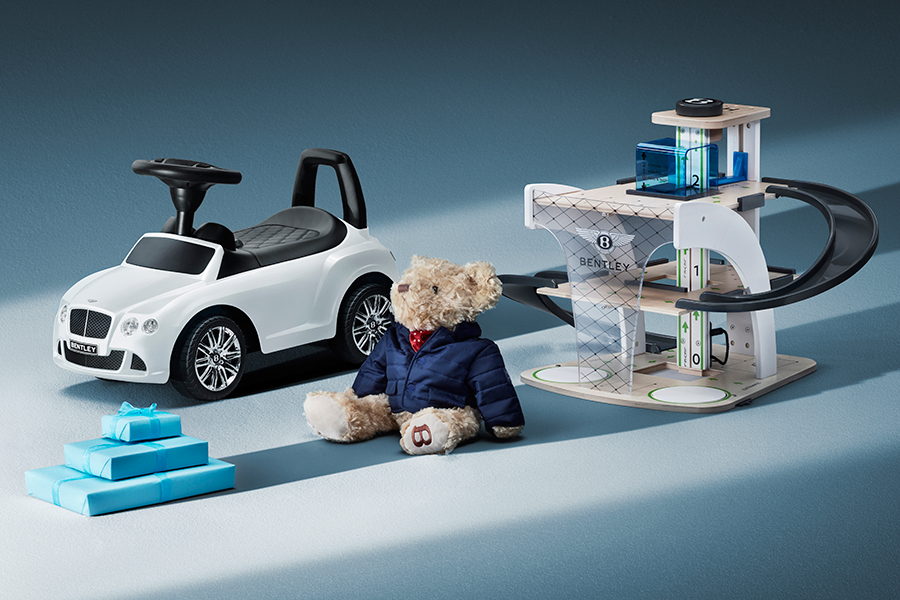 Bentley kids toys collections