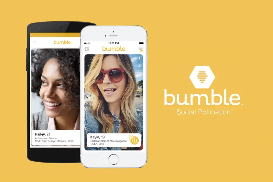 Best Dating Sites - bumble