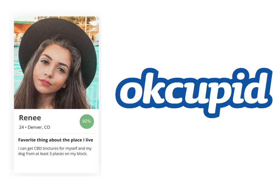Best Dating Sites - okcupid
