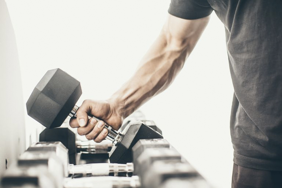 Best Dumbbell Exercises For Men