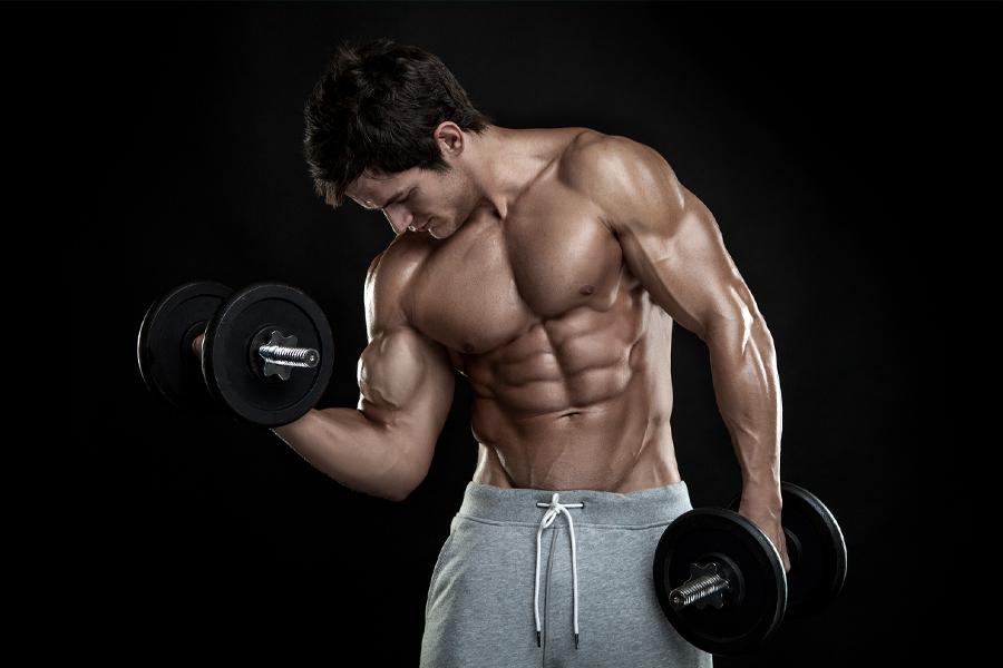 Best Dumbbell Exercises For Men