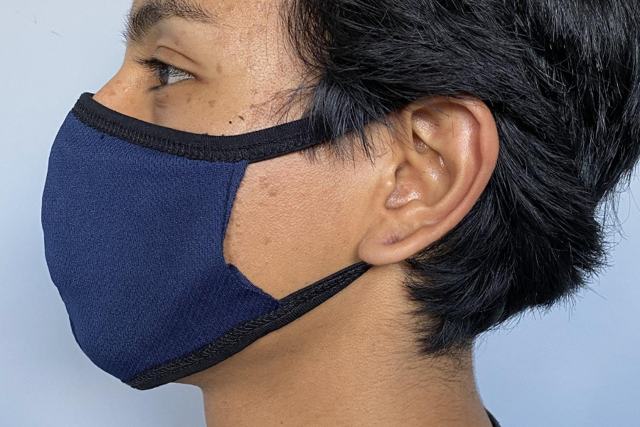 Best Fabric Face Masks - Etsy
