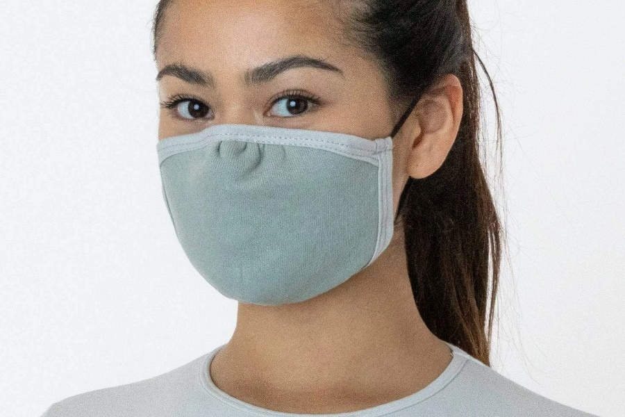 Best Fabric Face Masks - Los Angeles Apparel